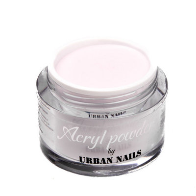 Urban Nails Basis Acryl Deep Pink 30 gram
