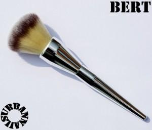 Urban Nails Dust Brush BIG! Bert