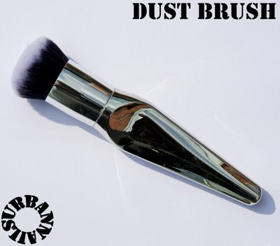 Urban Nails Dust Brush Ernie