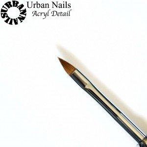 Urban Nails Penseel Acryl Detail