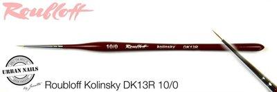 Roubloff DK13R Size 10/0