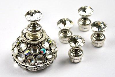 Urban Nails Diamant Tip Houder