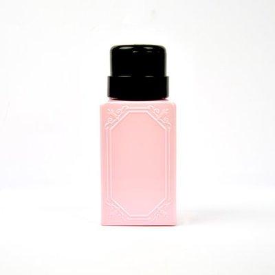 Pomp Flesje Roze