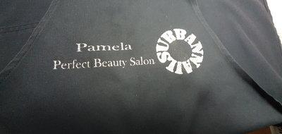 Logo en Naam Snijden en Persen