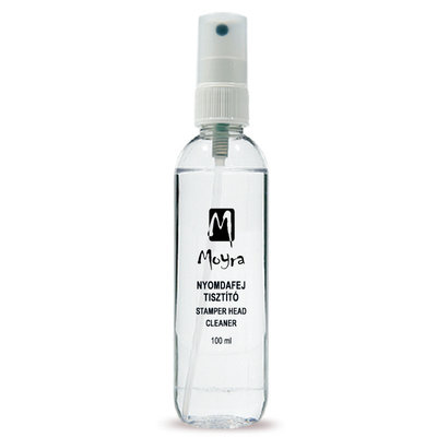 Moyra Plate Head Cleaner