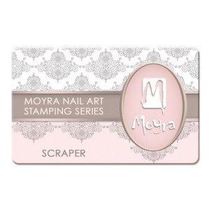 Moyra Scraper 1 Licht Rose