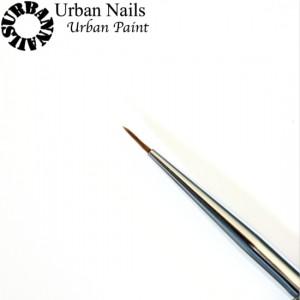 Urban Nails  Urban Paint Penseel
