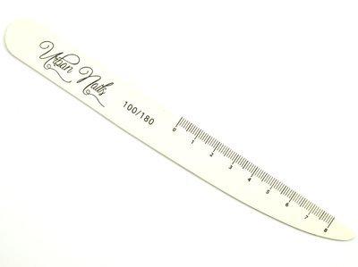 Urban Nails Wood File 100/180