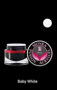 Omscholing Nextgel (Urban Nails) of Fusion (Acrylgel Moyra)