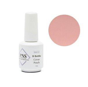 PNS B Bottle Cover Peach