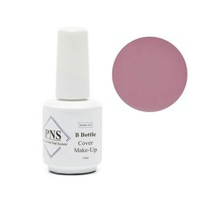 PNS B Bottle Cover Make- Up