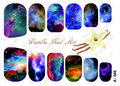 Water Decal/ Slider  NR A 049